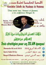 Conférence 8 avril