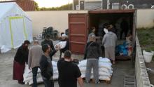 """Bilan de l'opération """"Le grand convoi humanitaire 2019"""""""